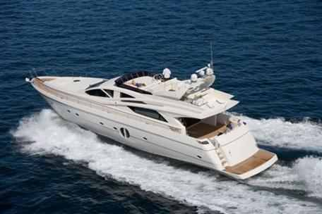 Motor Boat Rodman Muse 74 for sale