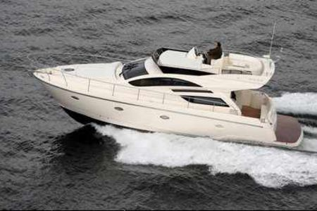 Motor Boat Rodman Muse 44 for sale