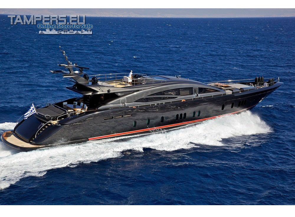 Luxury yachts for sale motor yachts sailing yachts fort for Luxury motor yachts for sale